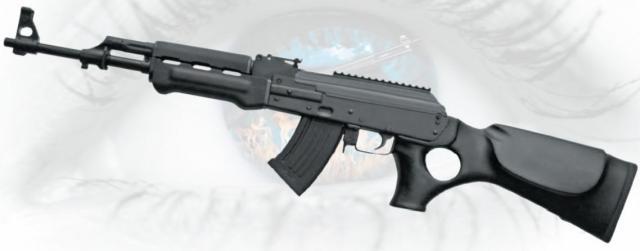 M77 Magazine Zastava PAP